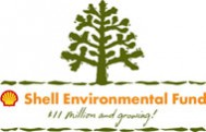 Shell Environmental Fund Logo